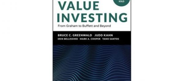 Bruce Greenwald from Graham to Buffett and beyond